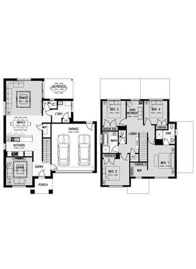 ASTON 26 Floor Plan